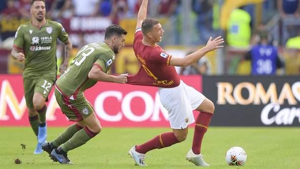 Чемпіонат Італії 2019 – огляд матчів 7 туру: Серія А