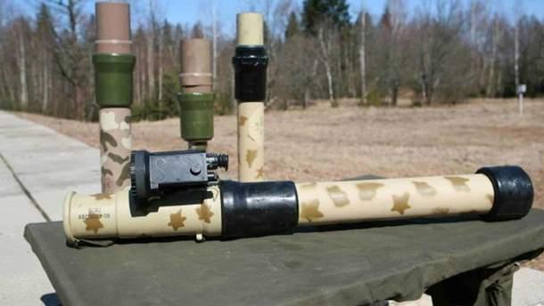 """РПГ-32 """"Баркас"""""""