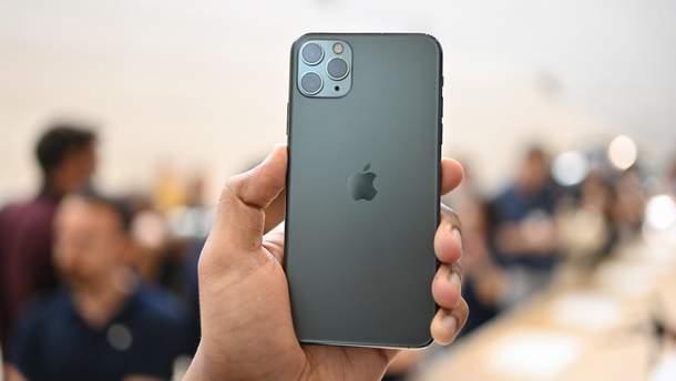 Яка собівартість iPhone 11 Pro Max