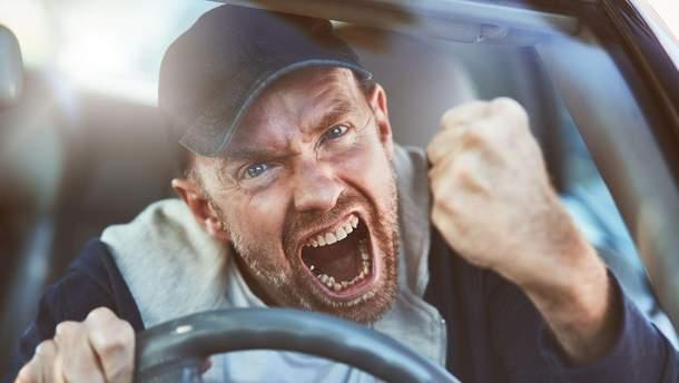 Физиология гнева