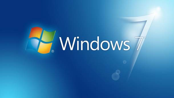 Microsoft продовжила підтримку Windows 7