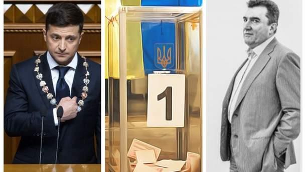 Новини України 3 жовтня 2019 – новини України і світу