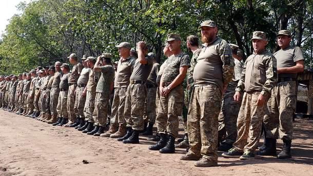 Закон про військову службу України 2019 змінений – деталі та зміни