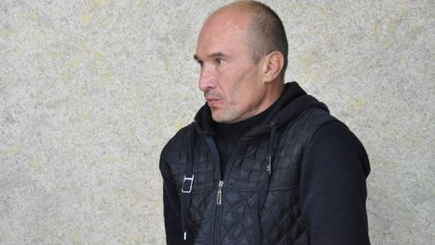 Василий Твердохлеб