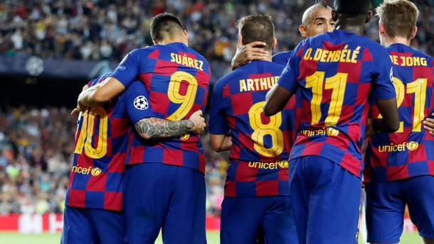 Барселона – Севилья: прогноз и ставки на матч 06.10.2019 – чемпионат Испании