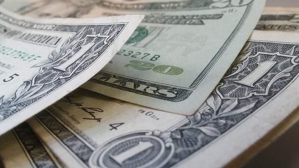 Готівковий курс валют на 03.10.2019: курс долару та євро
