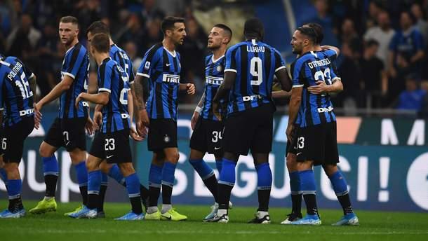 Интер – Ювентус: где смотреть онлайн матч 6 октября 2019 – чемпионат Италии