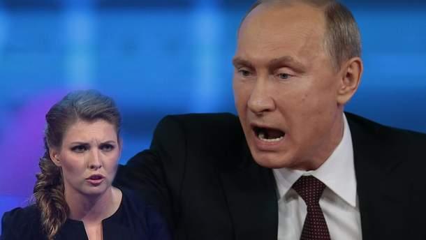 Путин отличился – в очередной раз – крайне неоднозначными заявлениями