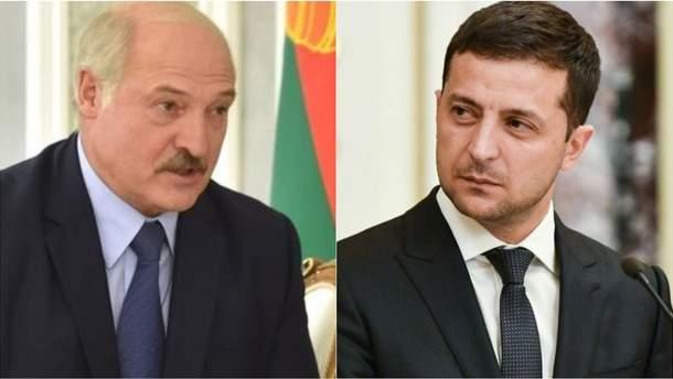 Встреча Зеленского с Лукашенко – онлайн трансляция встречи 4 октября 2019