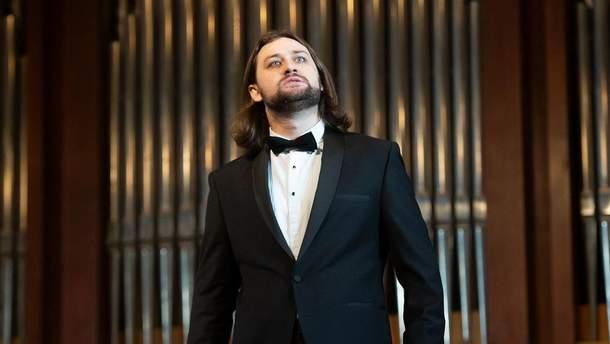 Найкращий оперний співак світу Андрій Кимач заспіває в Національній опері