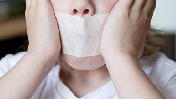 У дитсадку Первомайська вихователька знущалася з дітей
