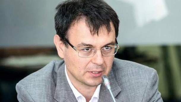 Даниил Гетманцев