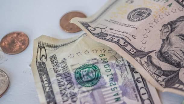 Наличный курс валют на 04.10.2019: курс доллара и евро