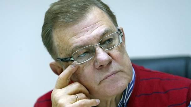 Колишній міністр економіки України Володимир Лановий