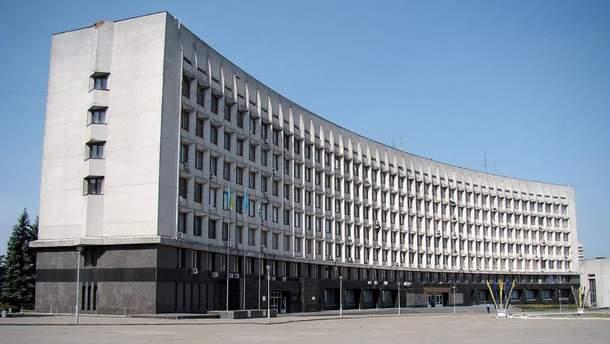 Сумской городской совет