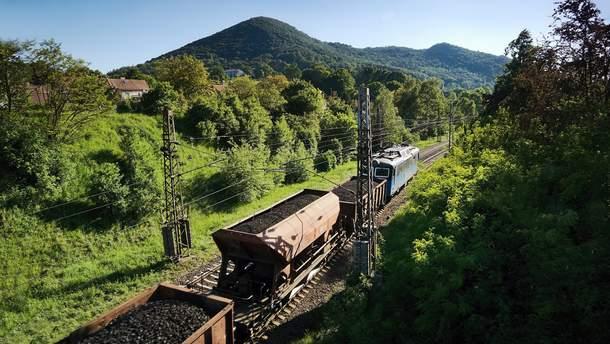 Пристайко заявив про намір відновити залізничне сполучення з окупованим Донбасом