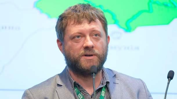 Ми хочемо на місцевих виборах відкрити двері для нових людей, – Корнієнко