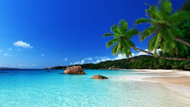 Рейтинг лучших островов планеты