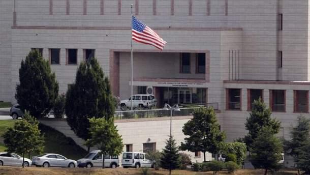 """Турция вызывает посла США из-за """"лайка"""" в твиттере"""