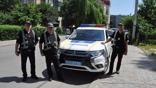 Клименко висловився щодо зарплати в поліції