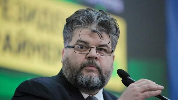 Хотів би нагадати, що не наші танки стоять під Тамбовом, – Яременко: