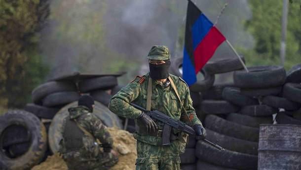 Проросійські бойовики матимуть вибір після розведення військ
