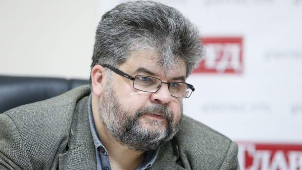 Будемо рухатись маленькими кроками, – Яременко про переговори з Росією