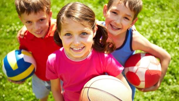 Податок на розвиток спорту