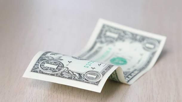 Курс долара, євро – курс валют НБУ на 8 жовтня 2019