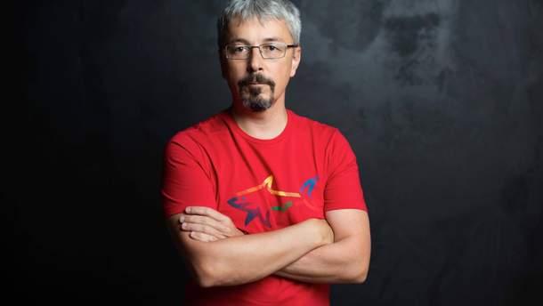 Олександр Ткаченко