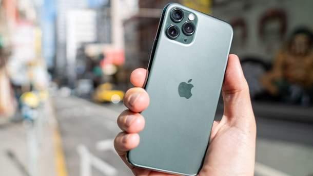 Пользователи начали жаловаться на iPhone 11
