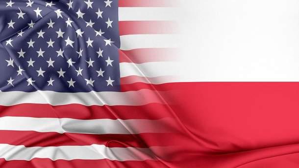 Граждане США смогут без виз поехать в Польшу уже с 2020 года