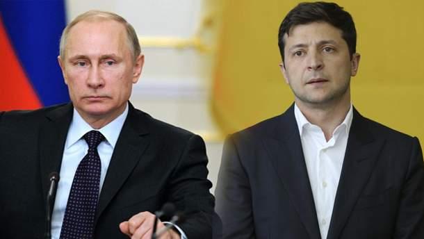 Зеленский ради встречи с Путиным уже уступает интересами Украины, – Кабакаев