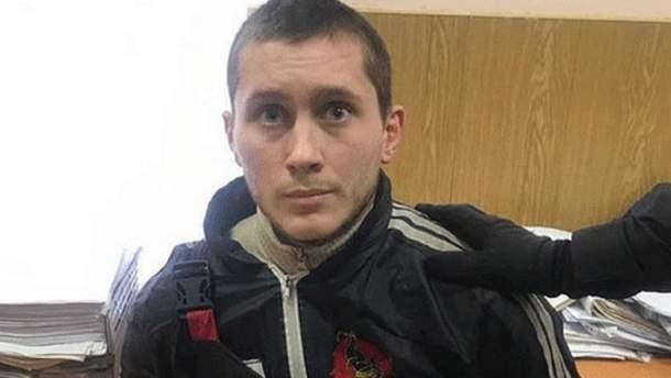 Росія екстрадувала підозрюваного у вбивстві кікбоксера Вадима Оленчика