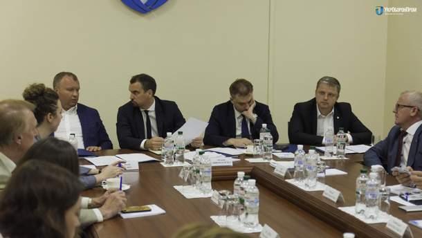 В руководстве Укроборонпрома обновление руководящего состава