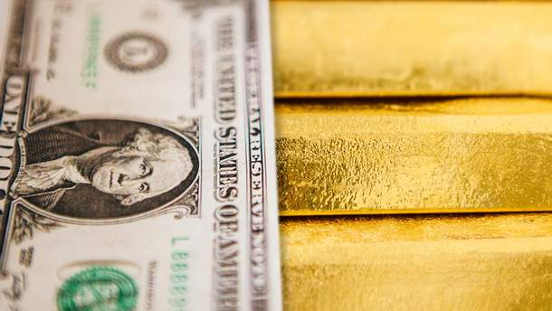 Наличный курс валют на 08.10.2019: курс доллара и евро