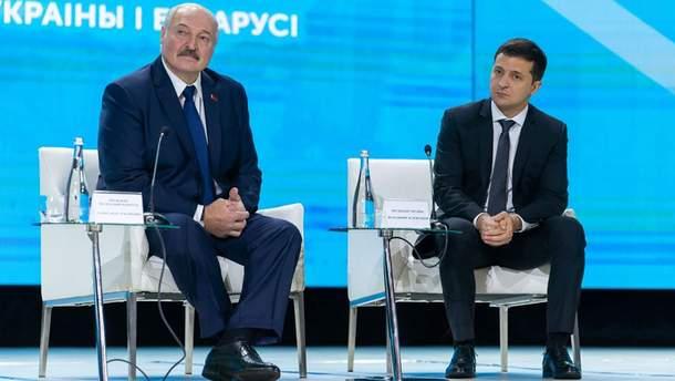 """Лукашенко считает, что НАТО должно быть благодарно за то, что ему """"подарили"""" Украину"""