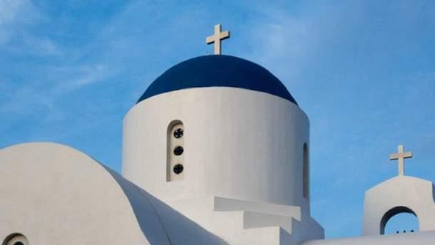 Греческая Церковь решает, признавать ли автокефалию ПЦУ