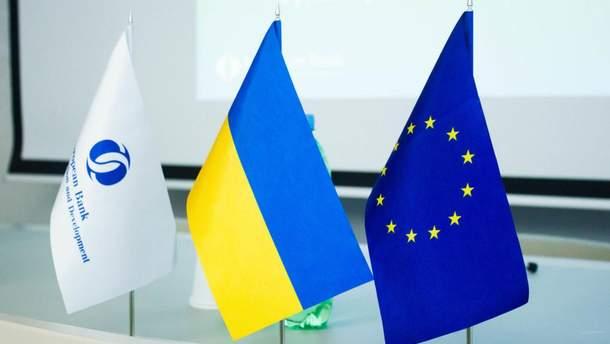 120 миллионов евро для малого и среднего бизнеса: ЕБРР откроет для Украины новую программу