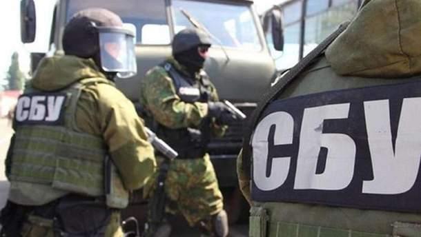 СБУ упередила теракт у Запоріжжі: суд ув'язнив виконавця