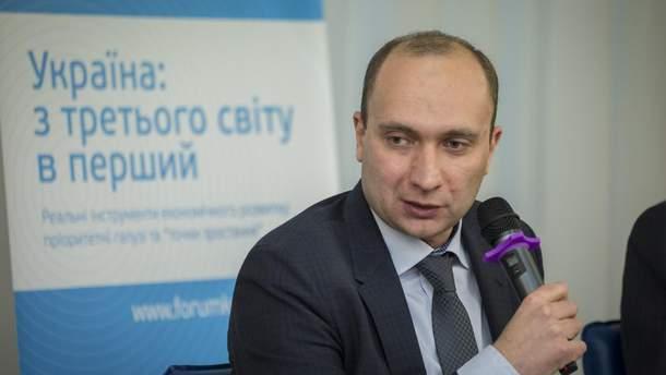 Сергей Беленький