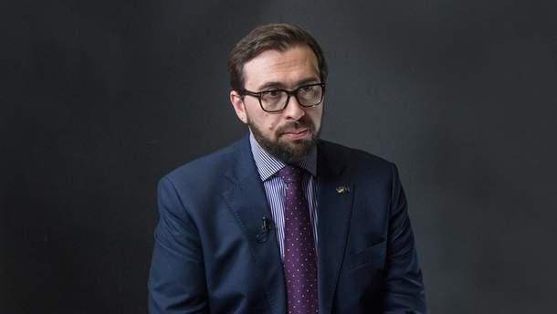 Голова представництва НАТО Вінніков заявив про підтримку погодження формули Штайнмаєра