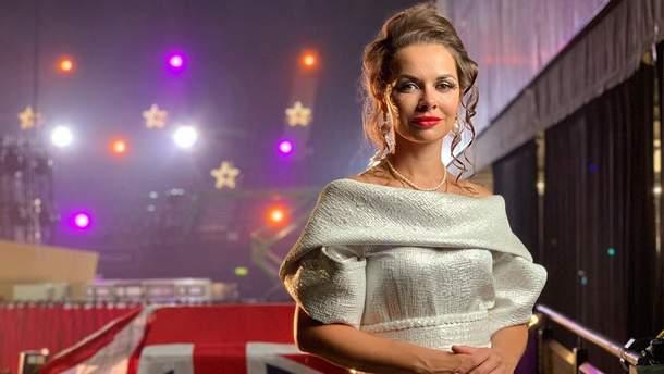 Ксенія Симонова ледь не померла перед Britain's Got Talent