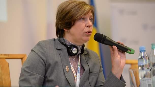 Ксения Ляпина