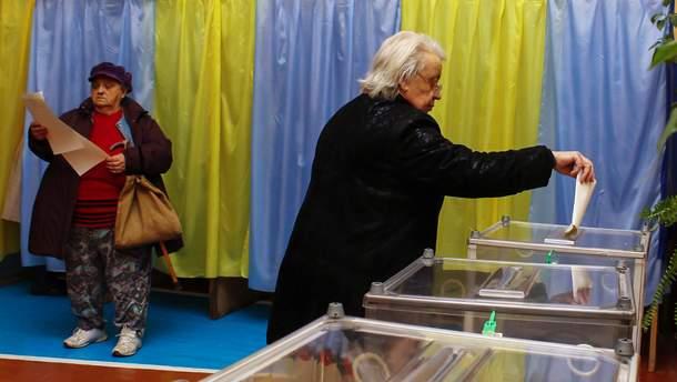 Выборам на Донбассе будут предшествовать пункты безопасности