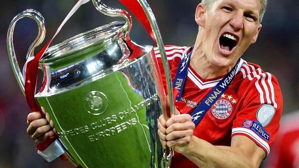 Легендарный футболист Бастиан Швайнштайгер объявил об окончании карьеры