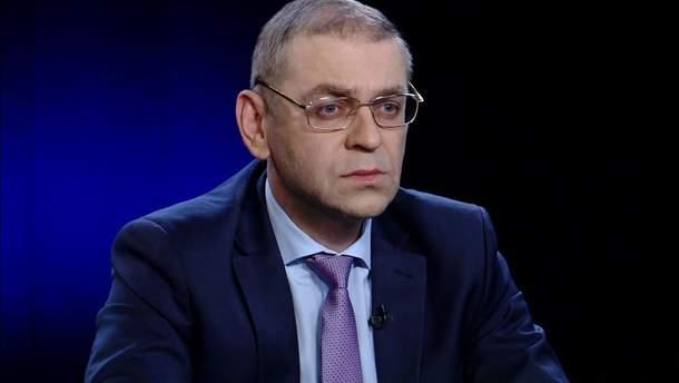 Сергій Пашиснький
