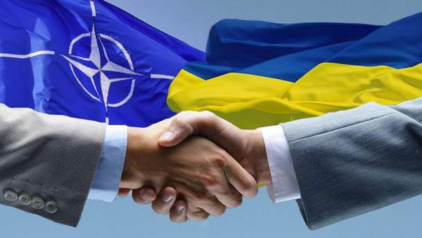 Керівництво НАТО приїде в Україну