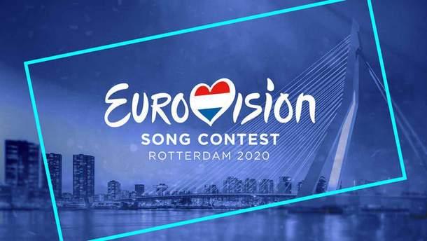 Євробачення-2020: перші учасники конкурсу