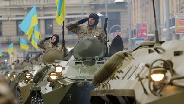 День казачества 2019 в Киеве, на Хортице, в Запорожье – мероприятия